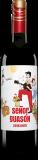 Senor Guason Tinto 2016 0.75L 13% Vol. Rotwein Trocken aus Spanien