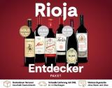 Rioja-Entdecker-Paket 4.5L Trocken Weinpaket aus Spanien