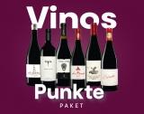 Vinos Punkte-Paket 2018/2019 3.75L Trocken Weinpaket aus Spanien