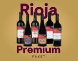 Rioja-Premium-Paket 2018/2019 4.5L Trocken Weinpaket aus Spanien