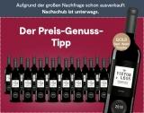 Vietor y Leon Crianza 2015 -18er Monatsangebot 13.5L 13% Vol. Trocken Weinpaket aus Spanien
