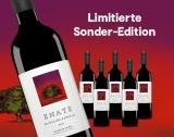Enate Seleccion Crianza 2015 – 6er E*Special 4.5L 14.5% Vol. Trocken Weinpaket aus Spanien