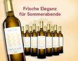 Intuicion Sauvignon Blanc 2018 – 12er Monatswein 9L 13% Vol. Trocken Weinpaket aus Spanien