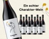 Boxeador 2016 – 10er E*Special 7.5L 14.5% Vol. Trocken Weinpaket aus Spanien