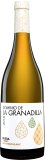 La Granadilla Sauvignon Blanc 2018 0.75L 13% Vol. Weißwein Trocken aus Spanien