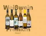 Weißwein Premium Paket 2019 4.5L Trocken Weinpaket aus Spanien