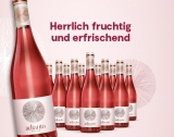 Adianto Rosado 2018 – Rose-Spezial 9L 13% Vol. Trocken Weinpaket aus Spanien