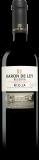 Baron de Ley Reserva 2015 0.75L 13.5% Vol. Rotwein Trocken aus Spanien