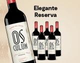 Osculum Reserva 2013- 6er E*Special 4.5L 13.5% Vol. Trocken Weinpaket aus Spanien