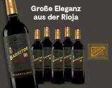 Barriton Reserva 2012 – 6er Monatsangebot 4.5L 13.5% Vol. Trocken Weinpaket aus Spanien