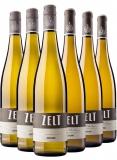 """Zelt  6er Paket """"Riesling"""" Weingut Zelt – Pfalz – bei WirWinzer"""