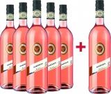 Weingärtner Stromberg-Zabergäu 2019 5+1 Rosé-Paket halbtrocken BIO + Verkostungsvideo Weingärtner Stromberg-Zabergäu – Württemberg – bei WirWinzer