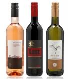 Weintrends 21 3er Set – trocken bei Pallhuber