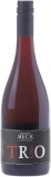 Beck Triologie Rotwein trocken Hedesheimer Hof Jg. 2016 Cuvee aus Dornfelder, Blauer Spätburgunder, Blauer Portugieser im Holzfass ausgebaut bei WeinUnion