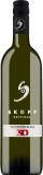 Skoff Sauvignon Blanc 30 Jubiläumsedition 2012 – Weisswein, Österreich, trocken, 0,75l bei Belvini