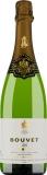 Bouvet Ladubay  Brut White Sparkling Wine   – Schaumwein, Frankreich, brut, 0,75l bei Belvini