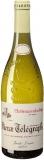 Vignobles Brunier Vieux Telegraphe Blanc La Crau Jg. 2018-19 Cuvee aus 40 Proz. Clairette, 25 Proz. Rousanne, 25 Proz. Grenache Blanc, 10 Proz. Bourboulenc bei WeinUnion