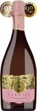 Spumante Vernice Rosé Brut Vsq   – Schaumwein – Montemajor, Italien, trocken, 0,75l bei Belvini