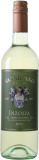 San Silvano – Inzolia – Terre Siciliane IGT Weißwein aus Italien 2017 trocken