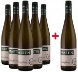 Weinhof Martin 2019 5+1 Rheingau Riesling Classic Paket Weinhof Martin – Rheingau – bei WirWinzer