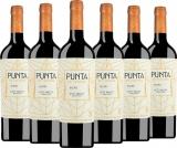 6er Weinpaket Edmond de Rothschild – Flechas de los Andes Punta d…, Argentinien, trocken, 4.5000 l bei Belvini