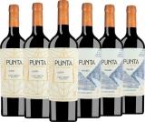 2×3 Weinpaket Edmond de Rothschild – Flechas de los Andes Punta d…, Argentinien, trocken, 4.5000 l bei Belvini