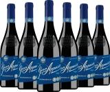 6er Weinpaket Gran Appasso Susumaniello Igp 2018 – Weinpakete, Italien, halbtrocken, 4.5000 l bei Belvini