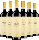 6er Weinpaket Antico Ceppo Syrah   – Weinpakete – Femar Vini, Italien, trocken, 4.5000 l bei Belvini