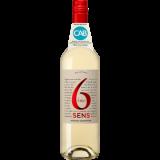 6EME SENS BLANC 2020-GERARD BERTRAND bei Vinatis