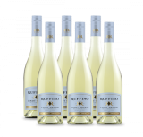 6er-Paket Pinot Grigio – Ruffino – 4.5 L – Italien – Weisswein – Ruffino srl bei VINZERY