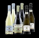 6er-Probierpaket: Ruffino's Spitzenweine aus Italien – 4.5 L – Ruffino srl bei VINZERY