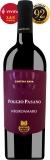 Cantina Sava Poggio Pasano Negroamaro Igp 2019 – Rotwein – Farnese, Italien, trocken, 0,75l bei Belvini