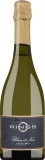Rings Blanc et Noir Extra Brut 2014 – Wein, Deutschland, extra brut, 0,75l bei Belvini