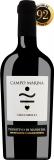 Luccarelli Campo Marina Primitivo di Manduria Dop 2019 – Rotwein, Italien, trocken, 0,75l bei Belvini