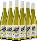 6er Aktion Hofgut Gönnheim Auxerrois 2020 – Weinpakete – weisswein, Deutschland, trocken, 4.5000 l bei Belvini