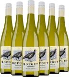 6er Aktion Hofgut Gönnheim Riesling 2020 – Weinpakete – weisswein, Deutschland, trocken, 4.5000 l bei Belvini