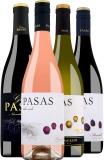 4er Hammeken Pasas all in Weinpaket   – Weinpakete – Hammeken Cellars, Spanien, trocken, 3l bei Belvini