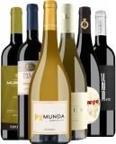 6er Probierpaket Portugal | die Welt der Unterschiede   – Weinpakete, Portugal, trocken, 4.5000 l bei Belvini