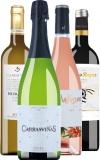 4er Rueda Probierpaket   – Weinpakete, Spanien, 3l bei Belvini