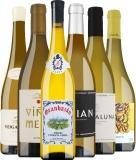 6er Weinpaket Burgund-Style aus Spanien   – Weinpakete, Spanien, 4.5000 l bei Belvini