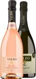 2er Valdo Prosecco Paket   – Weinpakete – Valdo Spumanti, Italien, 0,5l bei Belvini