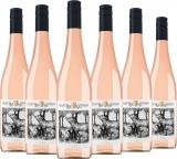 Aktionspaket 6x Karl Schaefer Rosé Weinfuchs 2020 – Weinpakete, Deutschland, trocken, 4.5000 l bei Belvini
