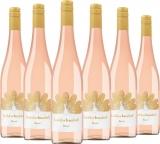 Aktionspaket 6x Rosé Goldschnabel 2020 – Weinpakete, Deutschland, trocken, 4.5000 l bei Belvini