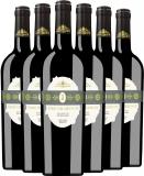 6x Montemajor Torre del Serpente 2020 – Weinpakete, Italien, trocken, 4.5000 l bei Belvini