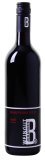 Weingut Johannes B. – Blaufränkisch QbA trocken – Württemberg Rotwein aus Deutschland 2016 trocken