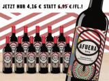 Afuera Tinto 2016 12 Flaschen für nur 49,90€ statt 83,40€ mit -40%