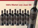 Albacea Merlot 2017 – 12 Flaschen