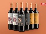 Artero Colección Privada 6er-Paket für nur 29,95€ statt 35,90€