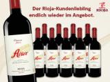 Avior Crianza 2015 10 Flaschen für nur 69,90€ statt 119,50€ mit -42%