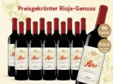 Avior Reserva 2012 – 12 Flaschen für nur 99,90€ statt 179,40€ mit -44%